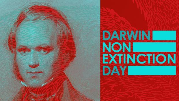 DARWIN NON EXTINCTION DAY