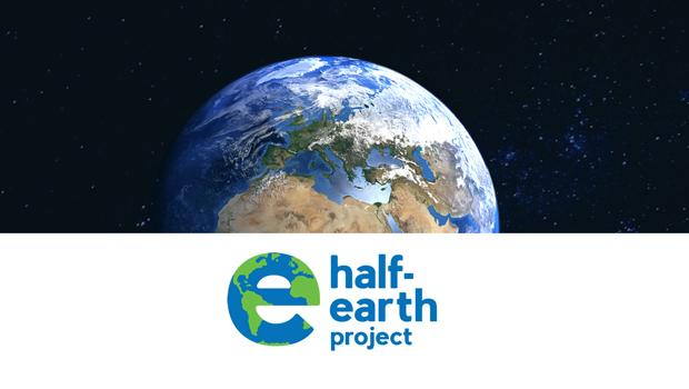 Half-Earth Day 2020